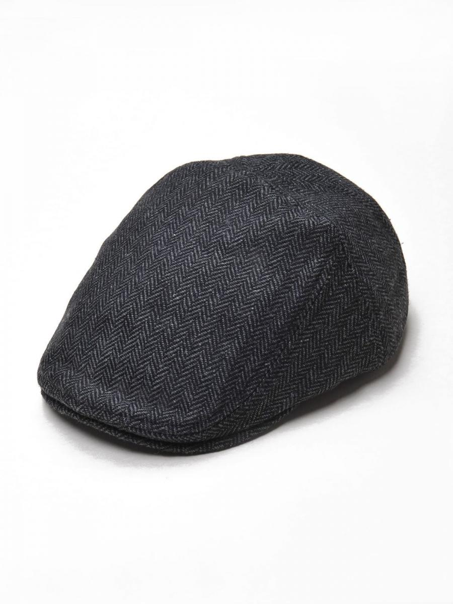 Top Secret čepice pánská bekovka - šedá