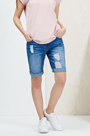 Kraťasy dámské jeans
