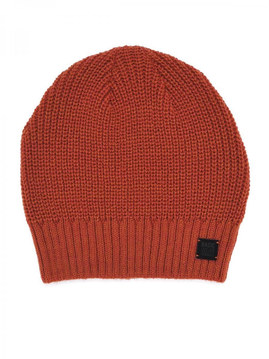 Top Secret čepice pánská - červená