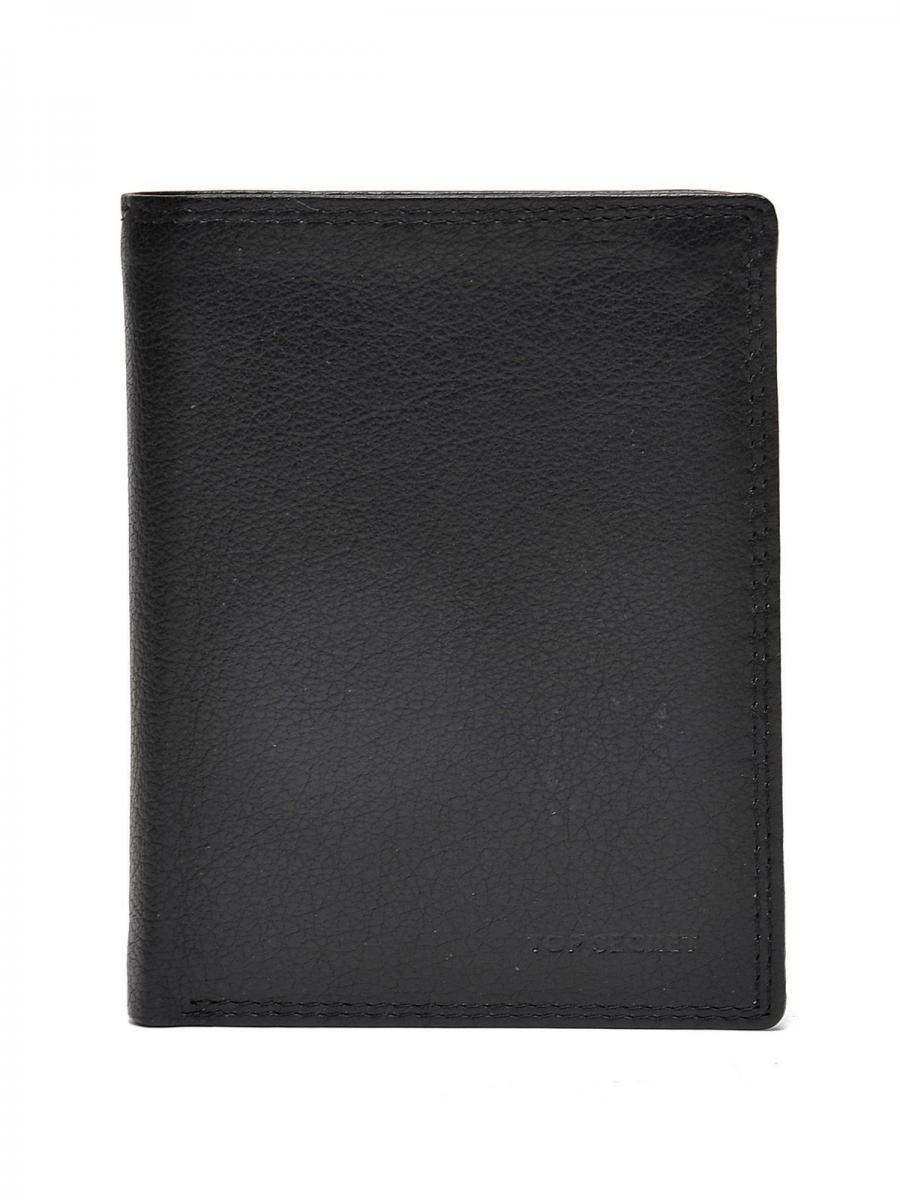 Top Secret Peněženka pánská - černá