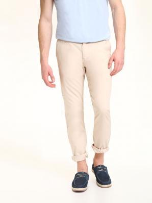 Kalhoty pánské bavlněné