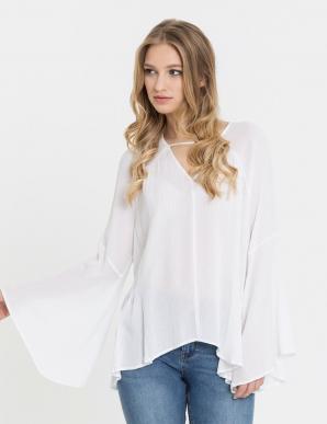 Košile dámská FABIOLA bez zapínání