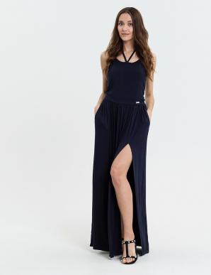 Šaty dámské ATIMI dlouhé
