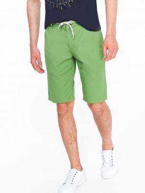 Kraťasy pánské zelené