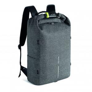 Nedobytný batoh se zámkem -  nelze vykrást ani proříznout
