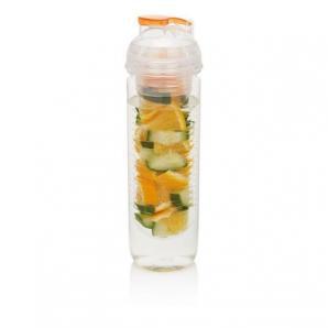 Láhev s košíkem na ovoce, 500 ml