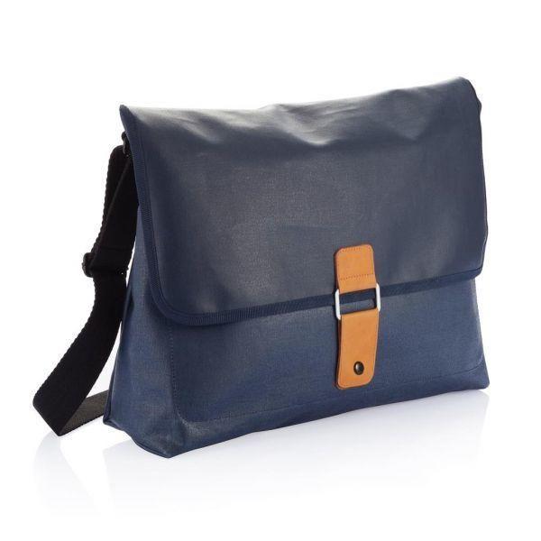 XD Design Unisex taška přes rameno Pure