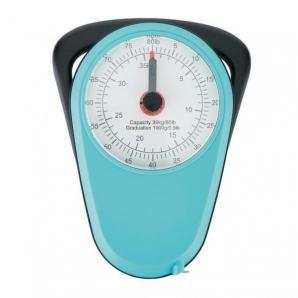 Retro analogová závěsná váha