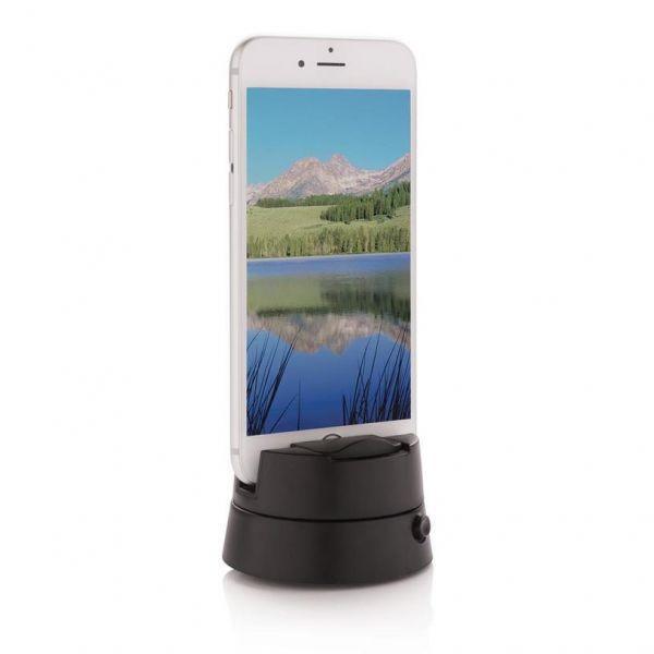 Loooqs Otočný stojan na telefon pro panoramatické fotografie