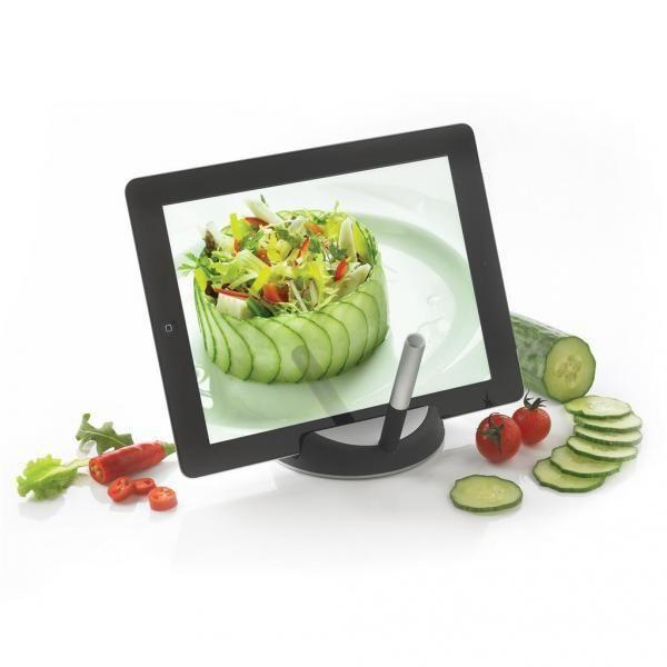 XD Design Stojan na tablet s dotykovým perem Chef
