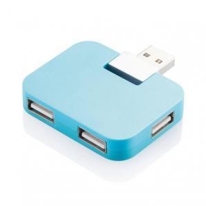 Externí USB hub 4 port