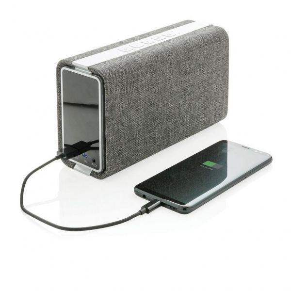 XD Design Vogue, reproduktor a powerbanka