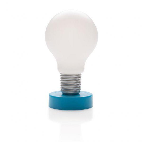 Loooqs Stolní LED lampa bez potřeby elektrické energie