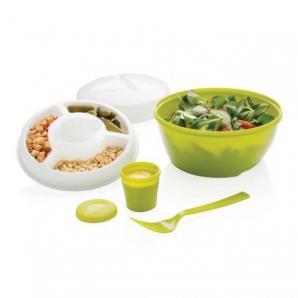 Cestovní salátová miska Salad2Go