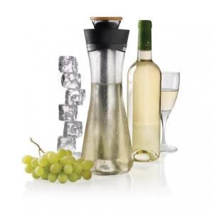 Karafa na bílé víno Gliss