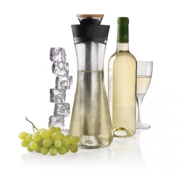XD Design Karafa na bílé víno Gliss