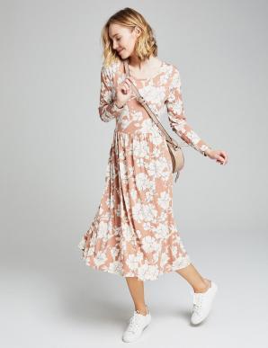 Šaty OPIA dámské dlouhé