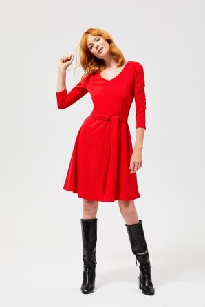 Šaty dámské TEEN II