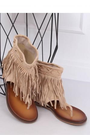 Sandály WELT dámské 143675