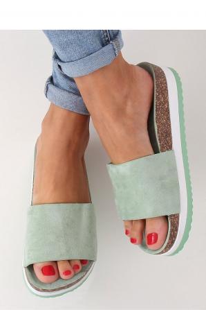 Pantofle HAKY I dámské 144324