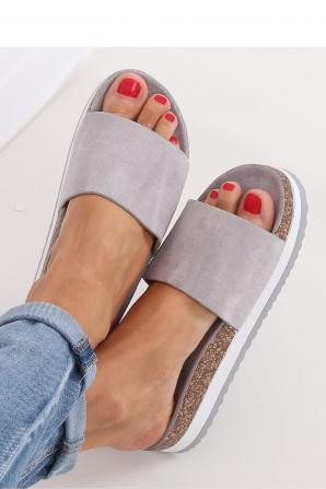 Pantofle HAKY II dámské 144325