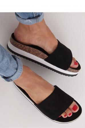 Pantofle HAKY III dámské 144326