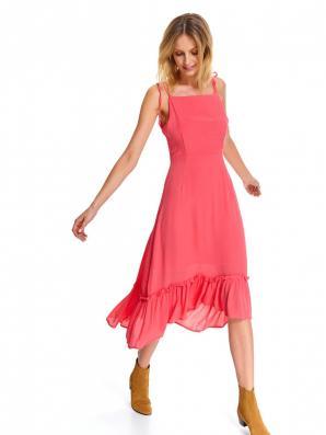 Šaty dámské DIDI bez rukávu