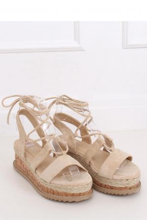 Sandále SIK II dámské 144945