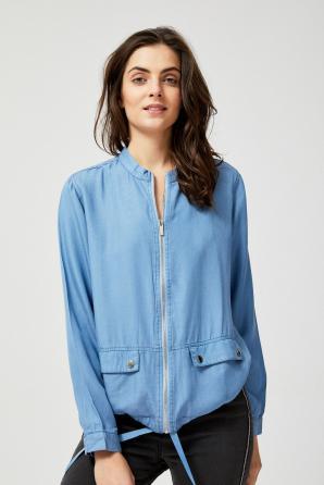 Bunda dámská FASTY jeans
