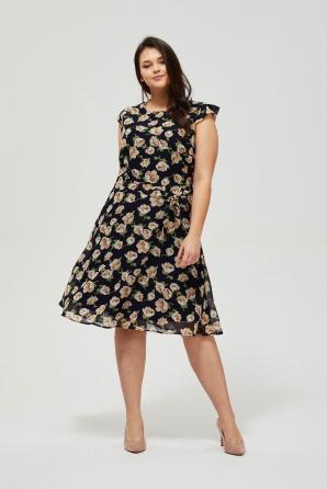 Šaty PRUKYSY dámské