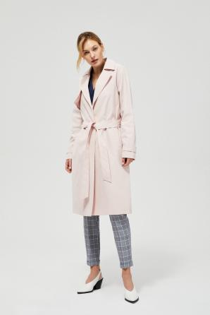 Kabát YNY dámský