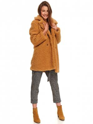 Kabát dámská TEDDY III