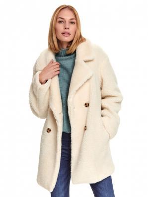 Kabát dámská TEDDYS