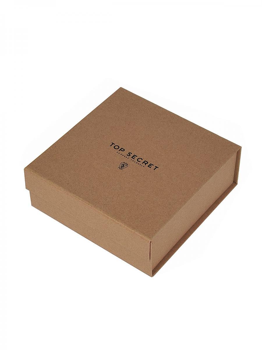 Top Secret Krabička dárková