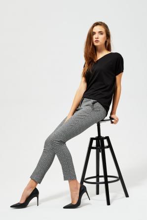 Kalhoty EKSYX dámské