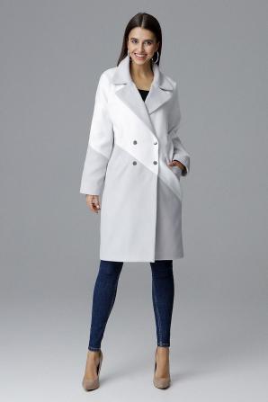 Kabát dámský DUHYX 124377