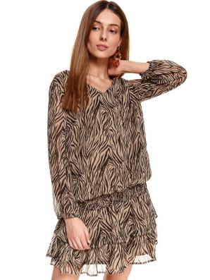 Šaty dámské LEONY I