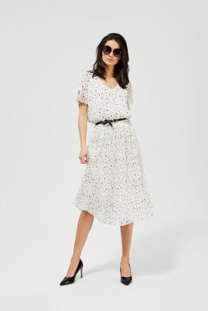 Šaty dámské MIMIK