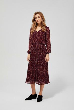 Šaty dámské NUT II