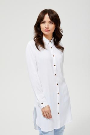 Košile WHITE II dámská