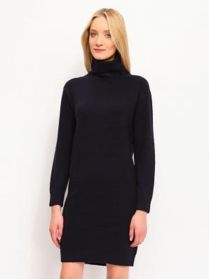 Šaty dámské dlouhý rukáv poslední kus