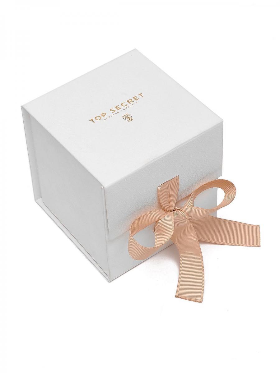 Top Secret Dárková krabička