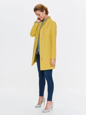 Kabát dámský na zip