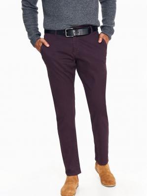 Kalhoty pánské CHINO s páskem