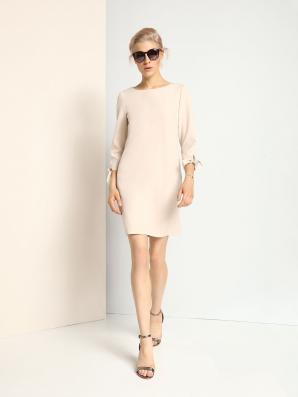 Šaty dámské krátký rukáv