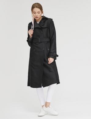 Kabát dámský TRENCHY