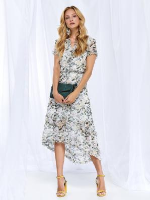 Šaty dámské FLOU