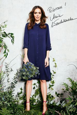 Šaty dámské JADE 1