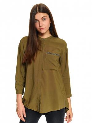 Košile dámská GVYSA s dlouhým rukávem