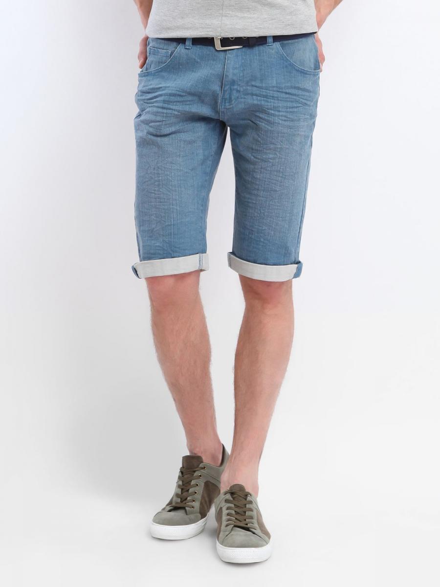 Top secret Kraťasy pánské jeans